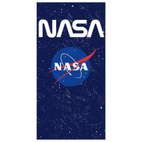 NASA microfiber beach towel - InfoGeek