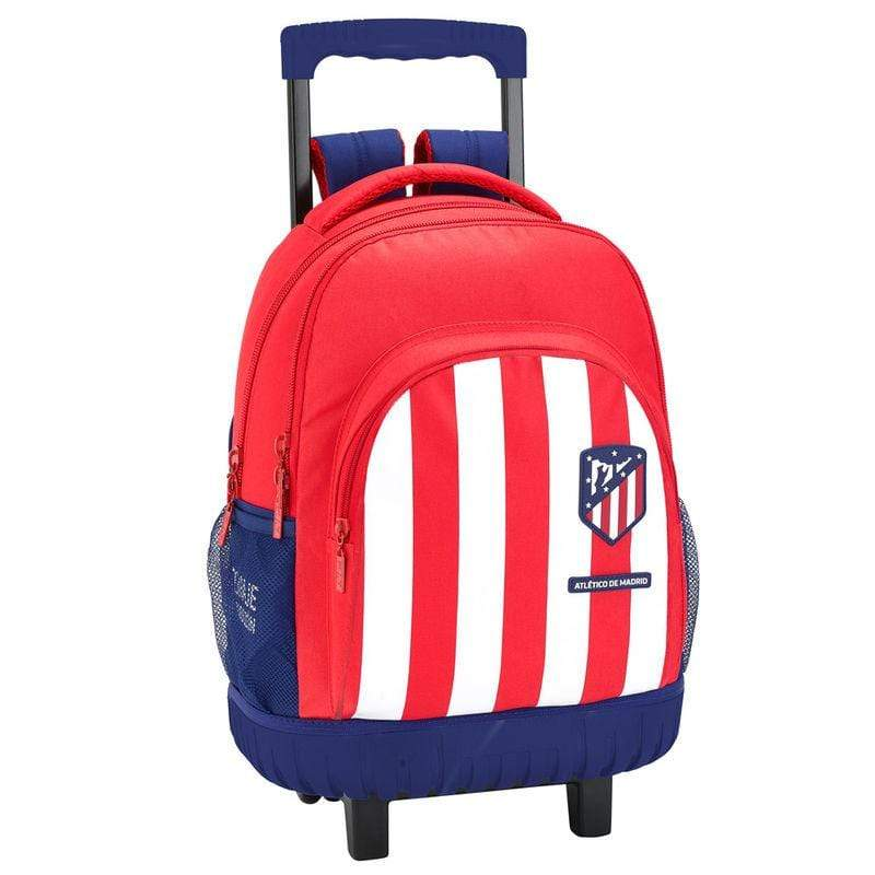 Infogeek SPORTS|ATL?TICO DE MADRID Atletico Madrid compact trolley 45cm