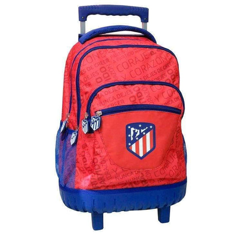 Atletico Madrid trolley 52cm - InfoGeek