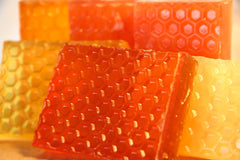 Accessories - Honeycomb Soap