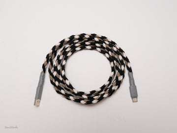 Boulder Braided cable