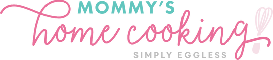 Mommy's Home Cooking Logo