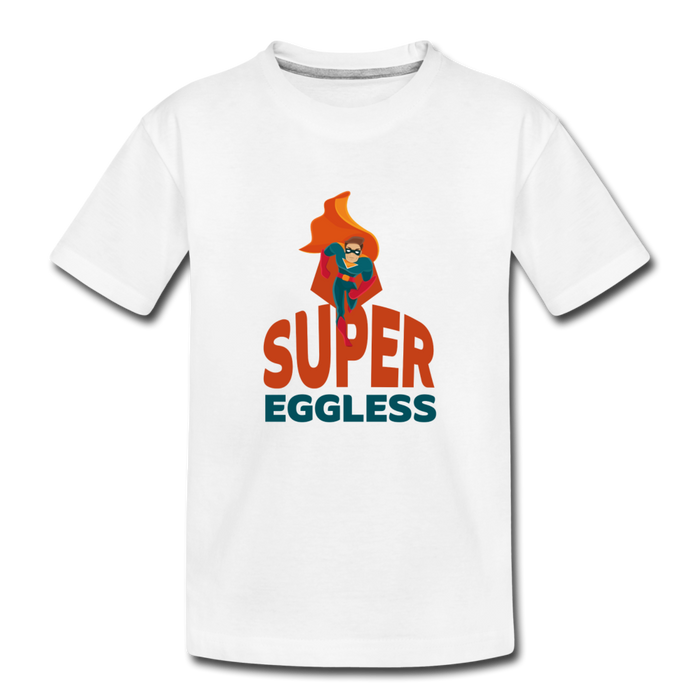 Super Eggless - Toddler Boy T-Shirt