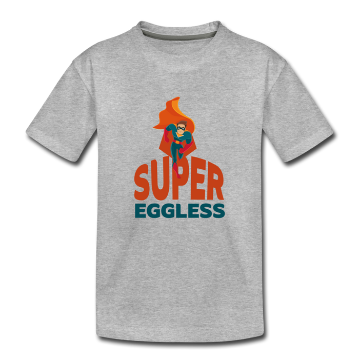 Super Eggless - Toddler T-Shirt