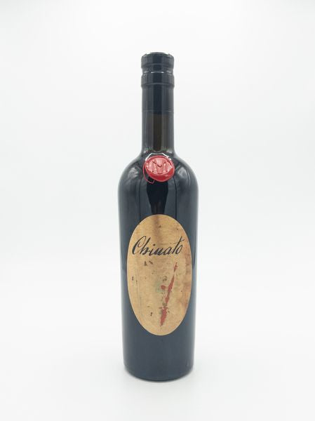 Vergano 'Chinato' 500 ml