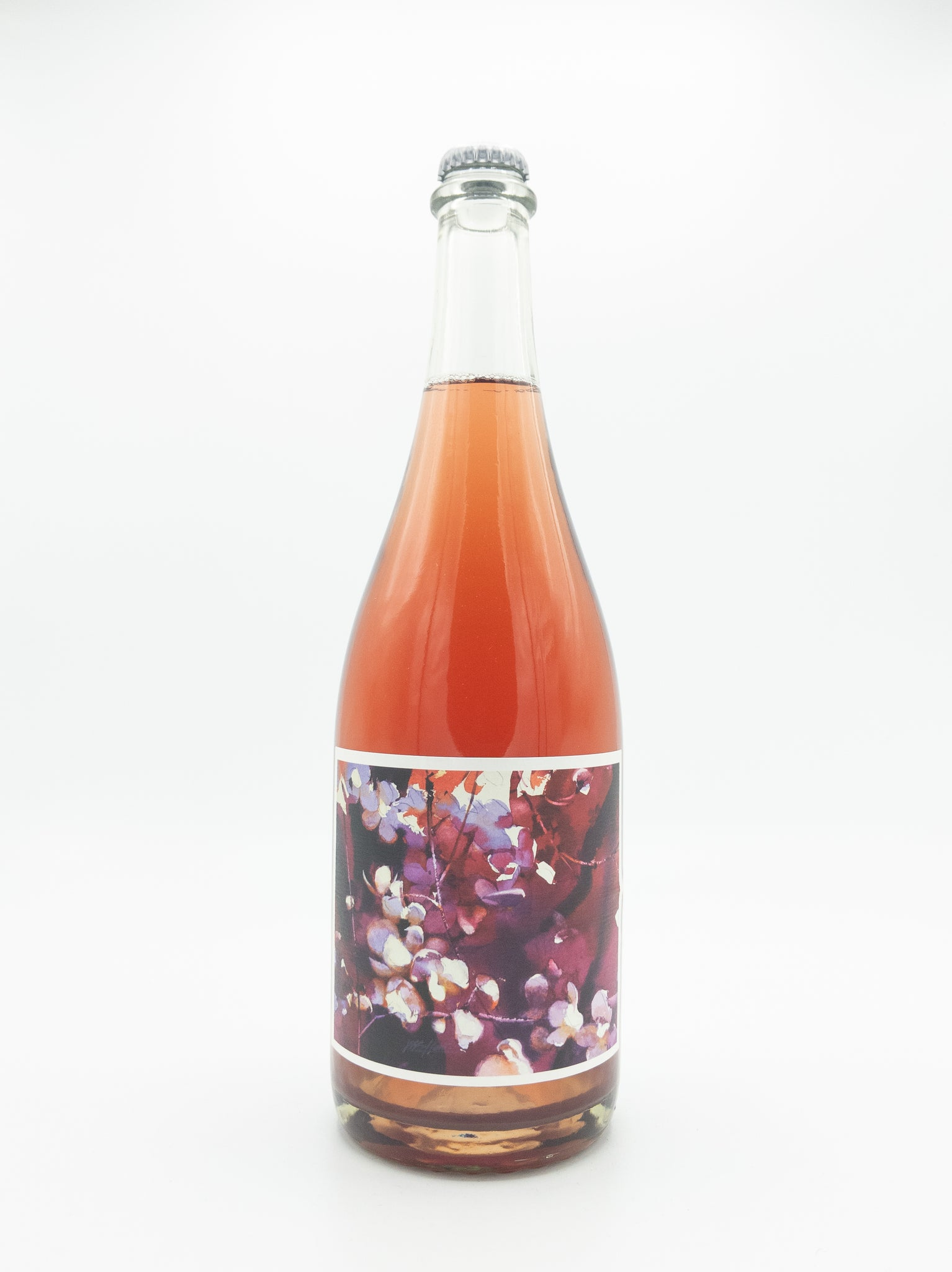 Johan 'Pet Nat' Pinot Noir '19