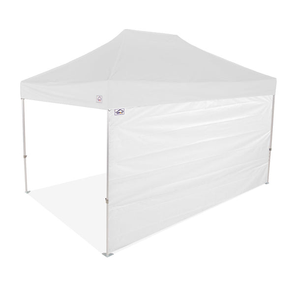 15′ Canopy Tent Zippered sidewall, One Wall Only