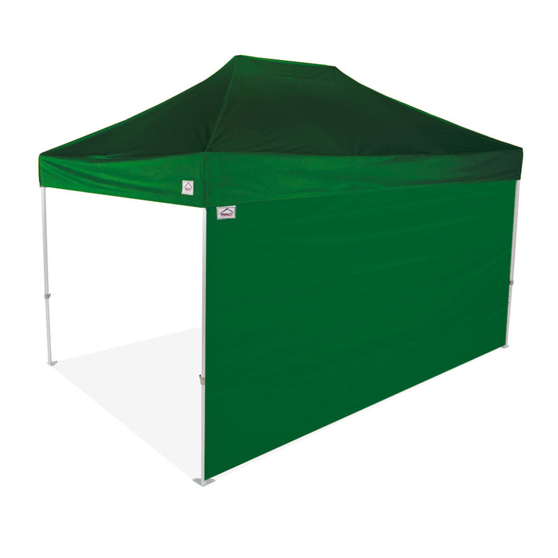 12' Canopy Tent Zippered sidewall, One Wall Only
