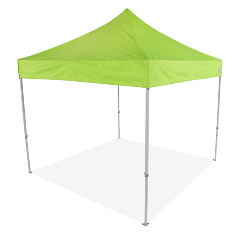 10x10 DS Canopy Pop Up Tent with Roller Bag