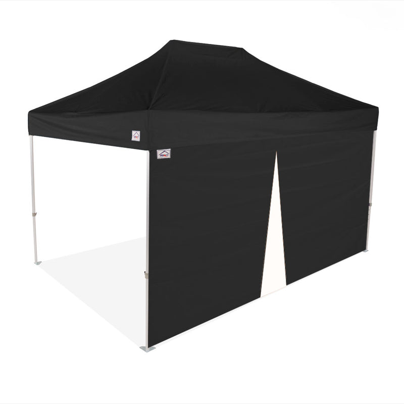 15' Canopy Tent Middle Zipper sidewall, One Wall Only