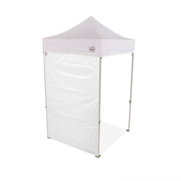 5' Canopy Tent Zippered sidewall, One Wall Only