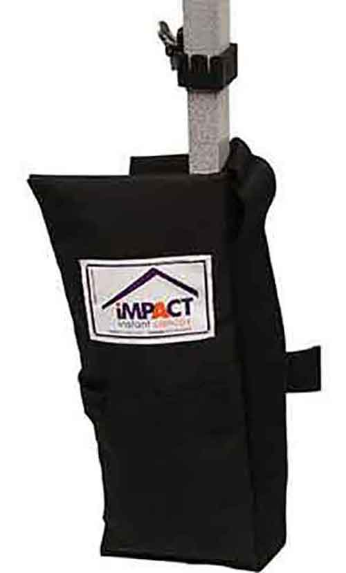 Universal Pop Up Canopy Tent Weight Bags, Leg Weight Bags, Set of 4