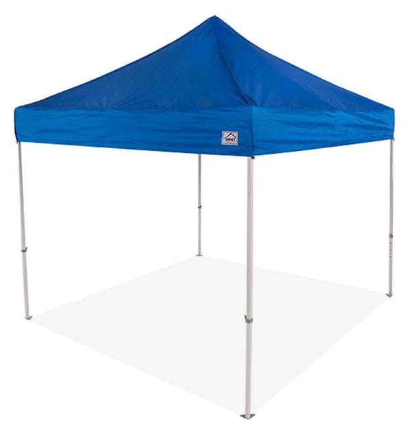 8 x 8 Pop Up Canopy Tent, Instant Outdoor Sun & Rain Shelter with Roller Bag