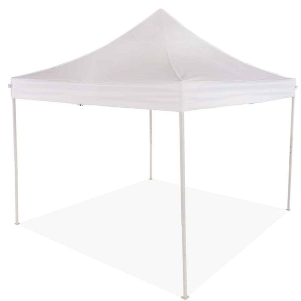 Impact Canopy 10 x 10 TL Canopy Pop Up Tent, Recreational Steel Frame