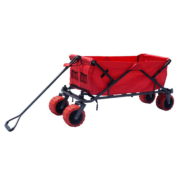 All Terrain Folding Beach Wagon - Standard Size