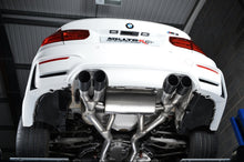Load image into Gallery viewer, Milltek Sport Cat Back Exhaust Race System For BMW M3 F80