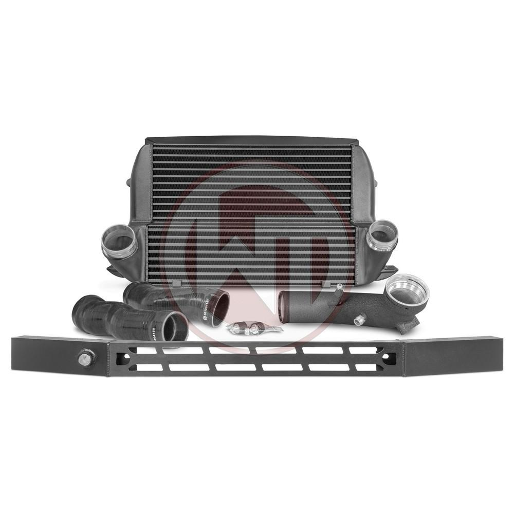 Wagner Tuning N55 Evo3 Competition Intercooler Kit For BMW M2