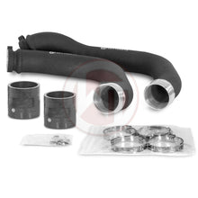 Load image into Gallery viewer, Wagner Tuning 57mm Charge Pipe Kit For BMW M2 Competition F87