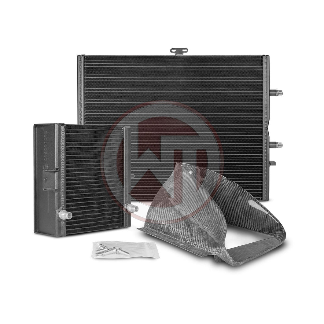 Wagner Tuning Radiator Kit For BMW M3 F80