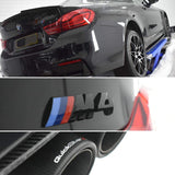Quicksilver BMW M4 (F82 F83) Sound Architect Sport Exhaust (2014 on)