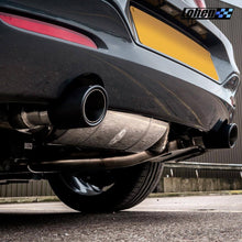 Load image into Gallery viewer, Quicksilver BMW M140i Sound Architect Titan Sport Exhaust (2016 on)