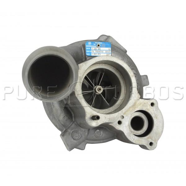 Pure Turbos N55 Stage 1 Upgrade Turbo For BMW M235i