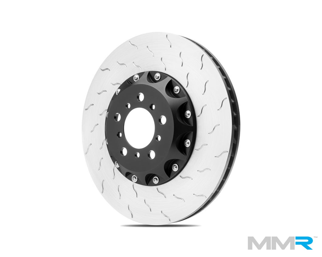 Alcon Performance OEM Upgraded Brake Discs For BMW M2C F87