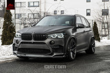 Load image into Gallery viewer, Frequency Intelligence Exhaust For BMW X5M F85