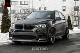 Frequency Intelligence Exhaust For BMW X5M F85