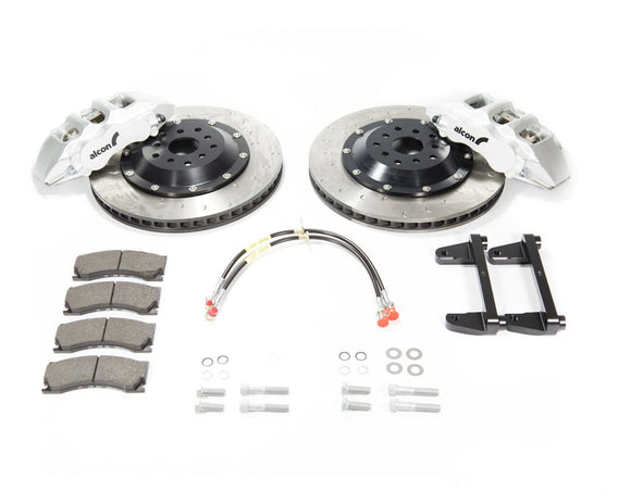 Alcon Front Big Brake Kit For BMW M240i