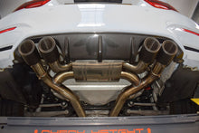 Load image into Gallery viewer, Quicksilver BMW M3 (F80) Sound Architect Sport Exhaust (2014-18)