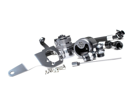 MMR Performance Oil Catch Can Kit For BMW M2 N55