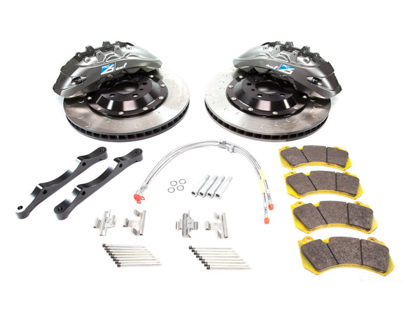 Alcon Big Brake Kit For BMW E92 M3