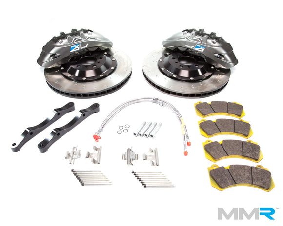 AlconFront And Rear Big Brake Kit For BMW M3 F80