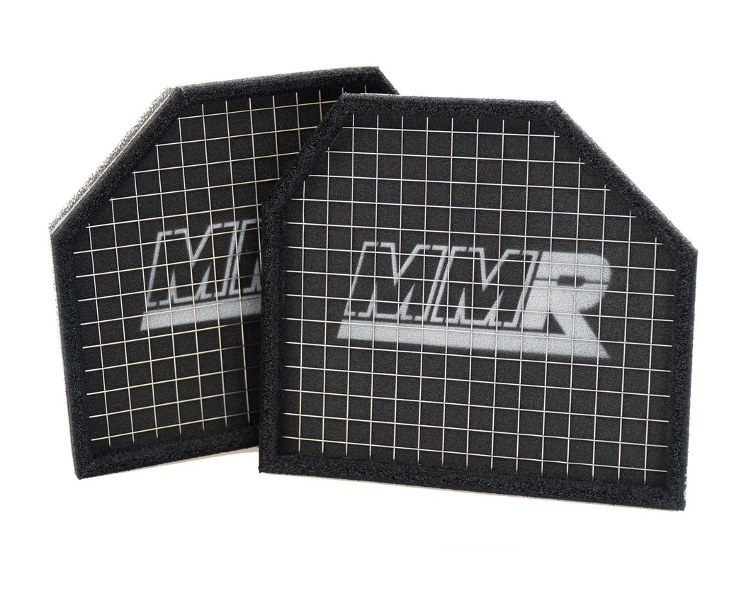 MMR Performance Elite Series Panel Filter For S63