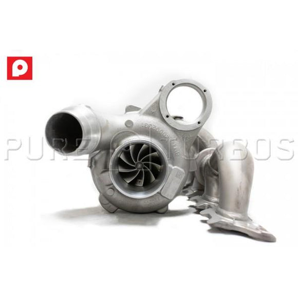 Pure Turbos B58 PURE800 For BMW M240i
