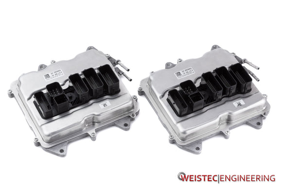 Weistec Engineering BMW S63TU ECU Tune W1