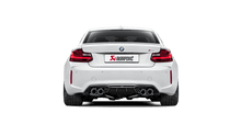 Load image into Gallery viewer, Akrapovic Evolution Line For BMW M2