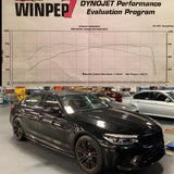 Pure Turbos S63 Pure 900 For BMW M5 F90