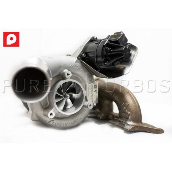 Pure Turbos B58 PURE800 G-Series For BMW M240i