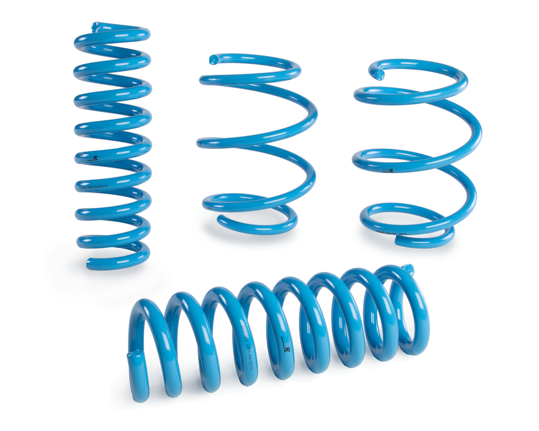 MMR Performance Lowering Springs For BMW M4 F82