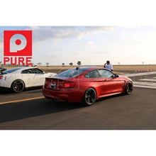 Load image into Gallery viewer, Pure Turbos S55 Stage 2 For BMW M2 Competition F87