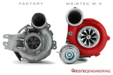 Load image into Gallery viewer, Weistec Engineering BMW S63 W.4 Turbo Upgrade