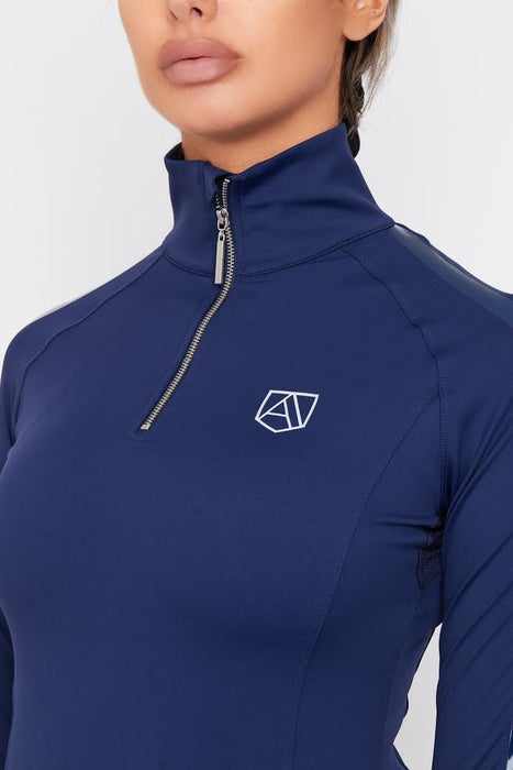 Technical Base Layer Navy
