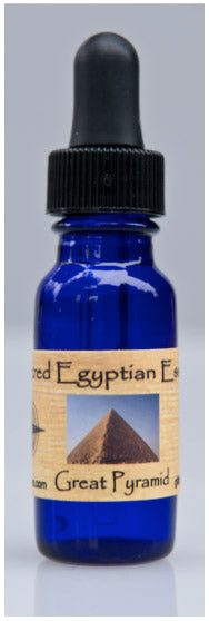 Great Pyramid Essence .5 oz