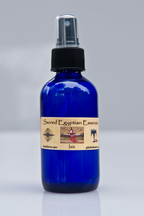 Isis Temple Spray 2 oz.
