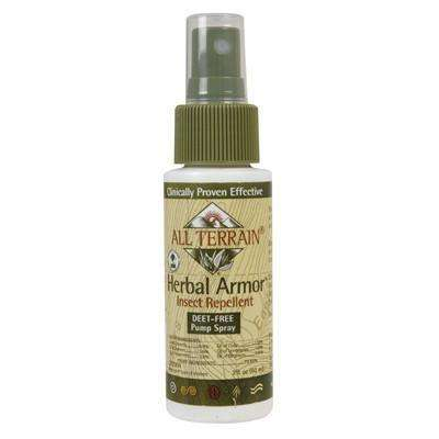 All Terrain Herbal Armor Spray (1x2 Oz) - BeeGreen