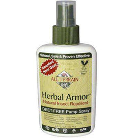All Terrain Herbal Armor Spray (1x4 Oz) - BeeGreen