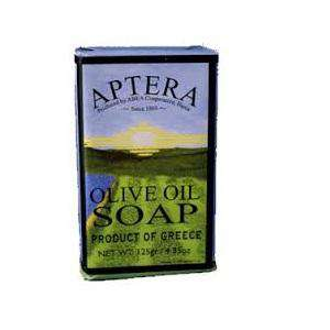 Aptera Olive Oil Soap (1x4.35OZ ) - BeeGreen