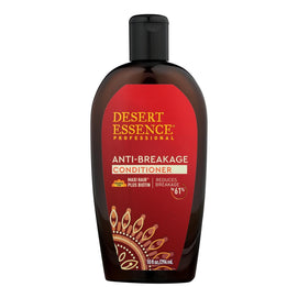 Desert Essence - Conditioner - Anti-breakage - 10 Fl Oz - BeeGreen